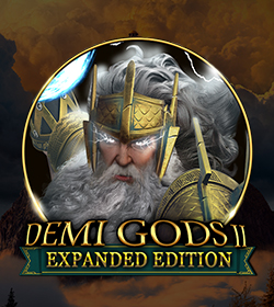 Demi Gods 2 Expanded Edition