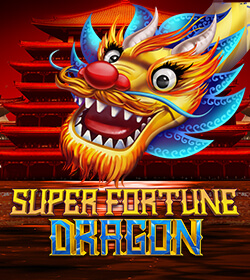 Super Fortune Dragon