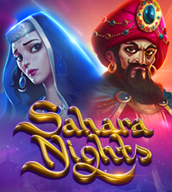 Sahara Nights