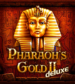 Pharaoh's Gold 2 Deluxe